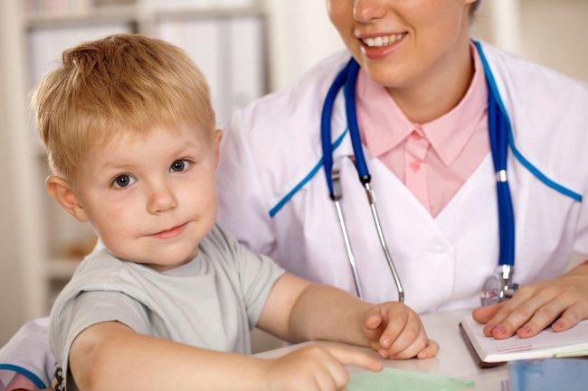 Диета для аллергиков детей