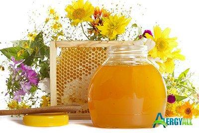 Аллергия на пчелиный мед