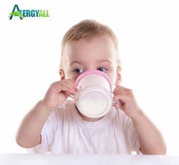аллергия на казеин можно ли козье молоко