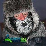 При большом морозе защетиться от холодовой аллергии не так уж просто