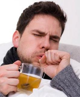При лечение бронхита необходимо пить больше жидкости