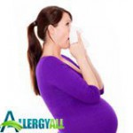 Аллергия у беременных женщин