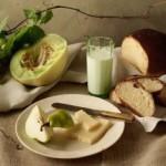 Диета и питание при появлении крапивницы