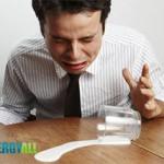 Непереносимость молочных продуктов. Из-за чего это происходит? Чем можно заменить молоко?