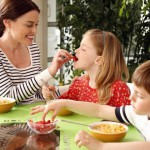 Опасность пищевой аллергии